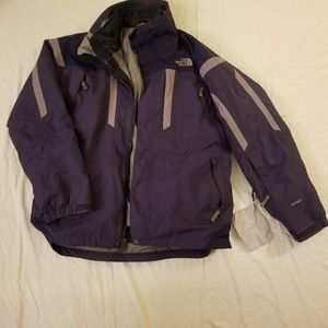 Men's The North Face Hyvent Ski Jacket
